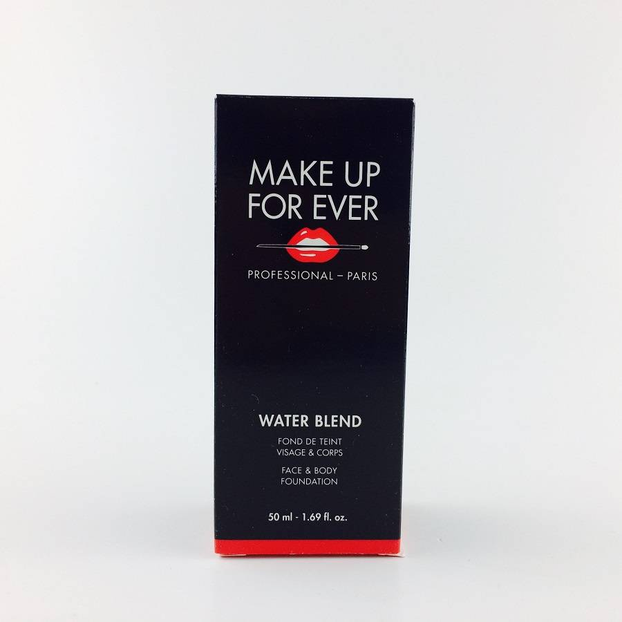 Make-Up-For-Ever-Water-Blend-Face-amp-Body-Foundation-Y305-50ml-BNIB